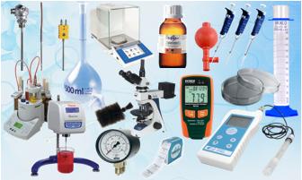 Material y Equipos de Laboratorio
